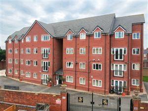Swan Court, Swan Lane, Stoke, Coventry, CV2 4NR