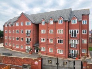 SWAN COURT, SWAN LANE, STOKE, COVENTRY, CV2 4NR