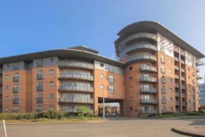 Alvis House, CV Central, Coventry
