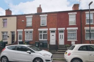 BROOMFIELD PLACE, EARLSDON, COVENTRY, CV5 6GZ