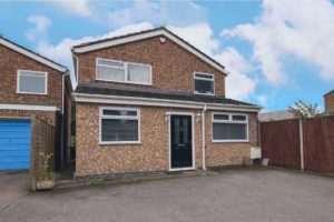 BROWNSHILL GREEN ROAD, COUNDON, COVENTRY, CV6 2AS