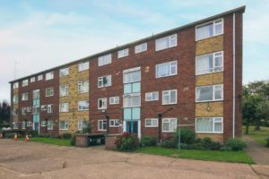 ELMWOOD COURT, ST NICHOLAS ST, COVENTRY,  CV1 4BS