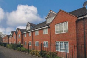 Harlequin Court, Whitley, Coventry, CV3 4BF
