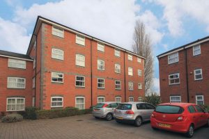 DRAPERS FIELD, CANAL BASIN, COVENTRY CV1 4RE
