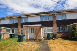 WOODWAY LANE, WALSGRAVE, COVENTRY, CV2 2HX