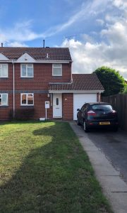 MAPPERLEY CLOSE, WALSGRAVE, COVENTRY CV2 2SE