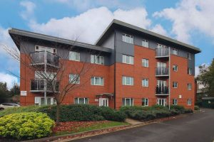 HEVER HALL, CITY CENTRE, COVENTRY, CV1 5PB