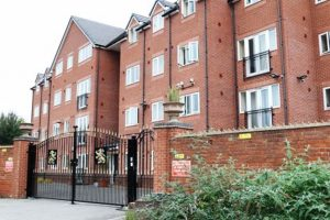 SWAN COURT, 260 SWAN LANE, STOKE, COVENTRY CV2 4NR