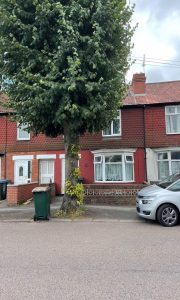 LAWRENCE SAUNDERS ROAD, COUNDON, COVENTRY CV6 1HN